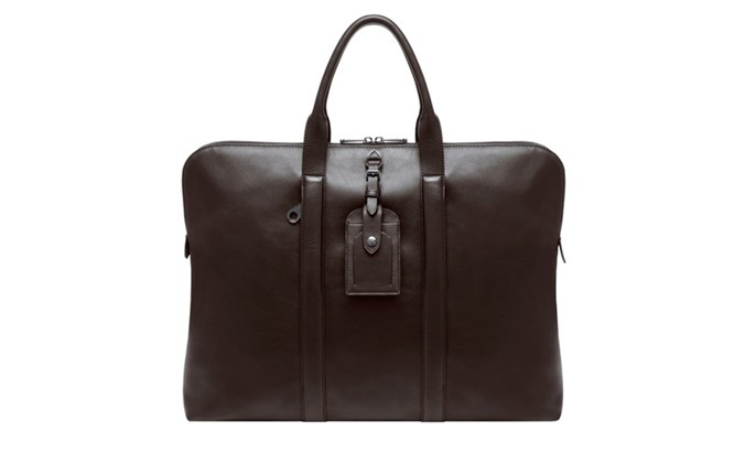 The Matthew Holdall bag from Mulberry 02