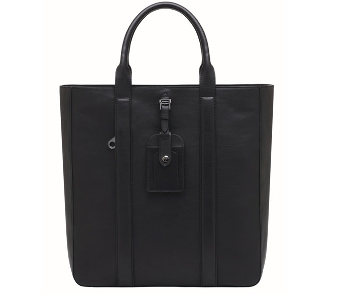 The Matthew bag collection from Mulberry - Tote