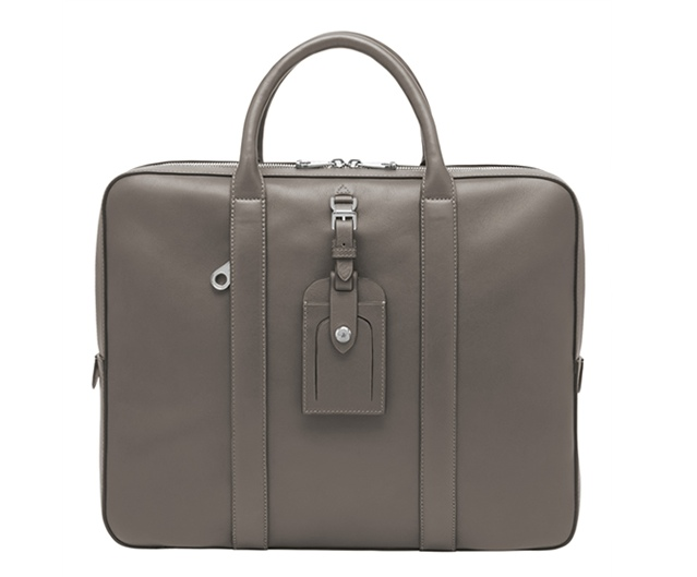The Matthew bag collection from Mulberry - briefcase