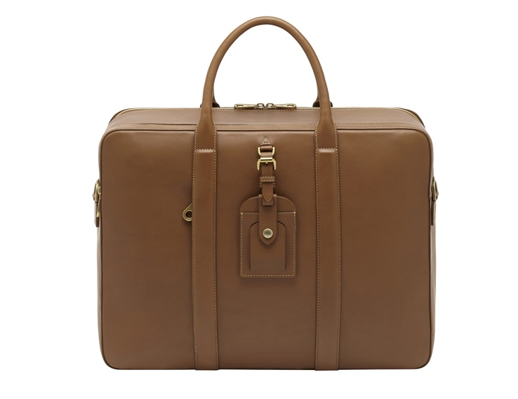 The Matthew bag collection from Mulberry