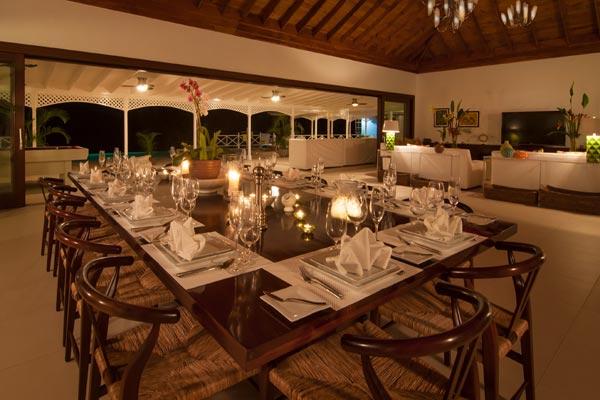 5-bedroom villa for rent in Montego Bay Jamaica 02