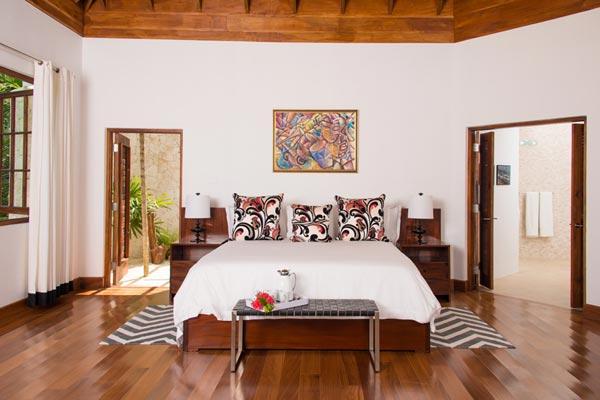5-bedroom villa for rent in Montego Bay Jamaica 03