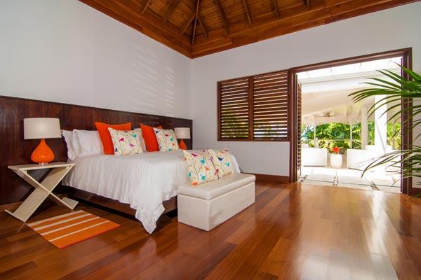 5-bedroom villa for rent in Montego Bay Jamaica 05