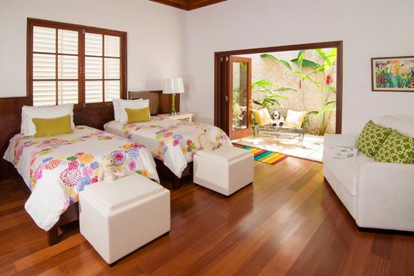5-bedroom villa for rent in Montego Bay Jamaica 06