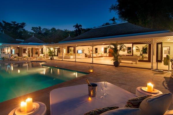 5-bedroom villa for rent in Montego Bay Jamaica 08