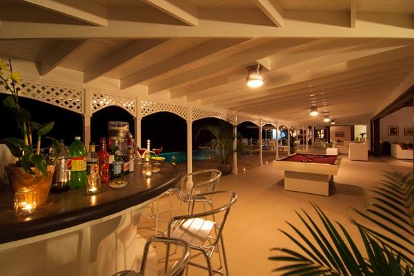 5-bedroom villa for rent in Montego Bay Jamaica 09