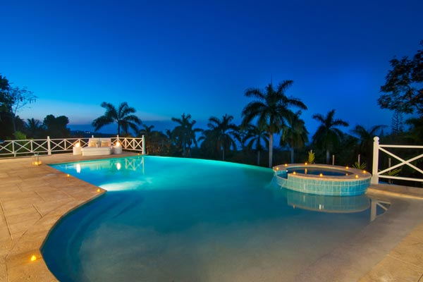 5-bedroom villa for rent in Montego Bay Jamaica 10