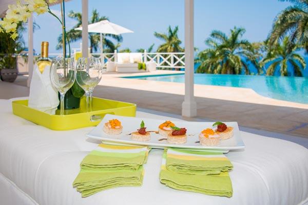 5-bedroom villa for rent in Montego Bay Jamaica 12