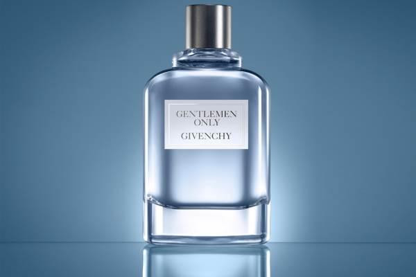Givenchy Gentlemen Only Fragrance