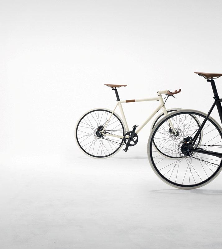 Hermes Ultra-Lightweight Luxury Bicycles 01