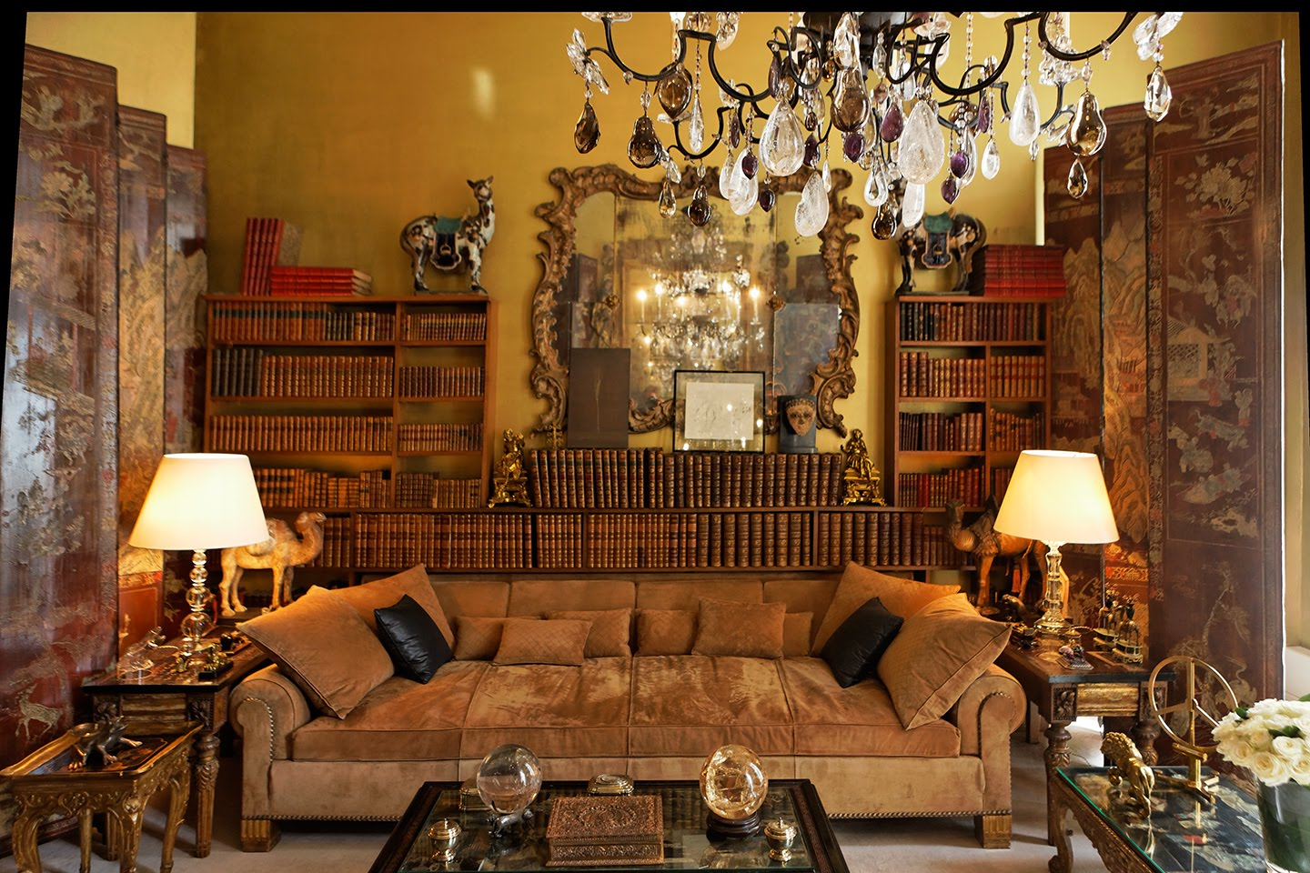 tour coco chanel's private apartment in paris | blog purentonline