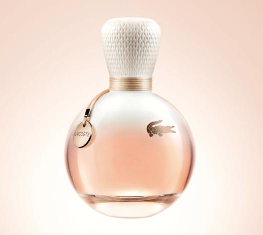 Lacoste Eau de Lacoste Pour Femme Bottle
