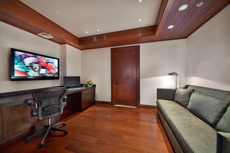 Luxury 3-Bedroom Villa in Maui Hawaii at The Residence Ritz Carlton 08