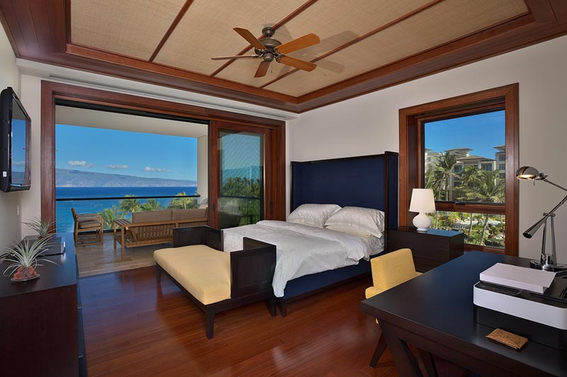 Luxury 3-Bedroom Villa in Maui Hawaii at The Residence Ritz Carlton 09