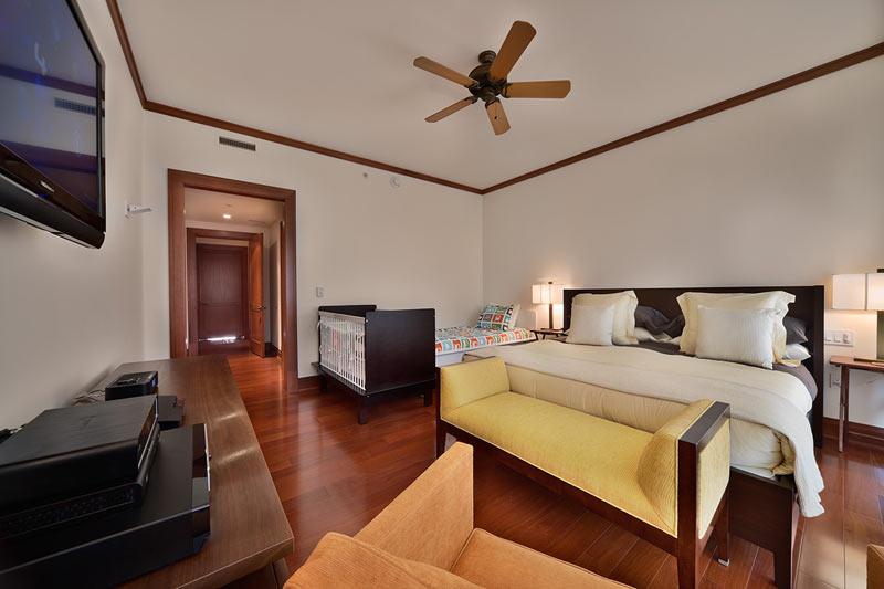 Luxury 3-Bedroom Villa in Maui Hawaii at The Residence Ritz Carlton 10