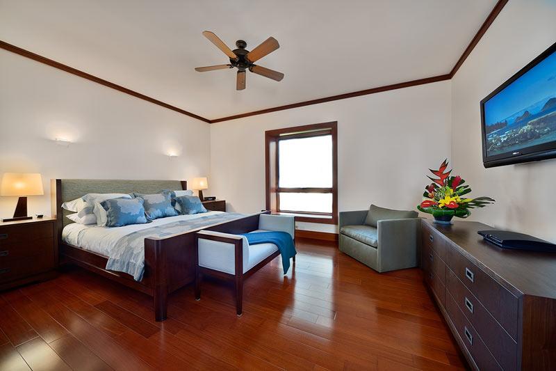 Luxury 3-Bedroom Villa in Maui Hawaii at The Residence Ritz Carlton 12