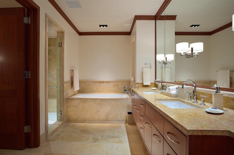 Luxury 3-Bedroom Villa in Maui Hawaii at The Residence Ritz Carlton 15