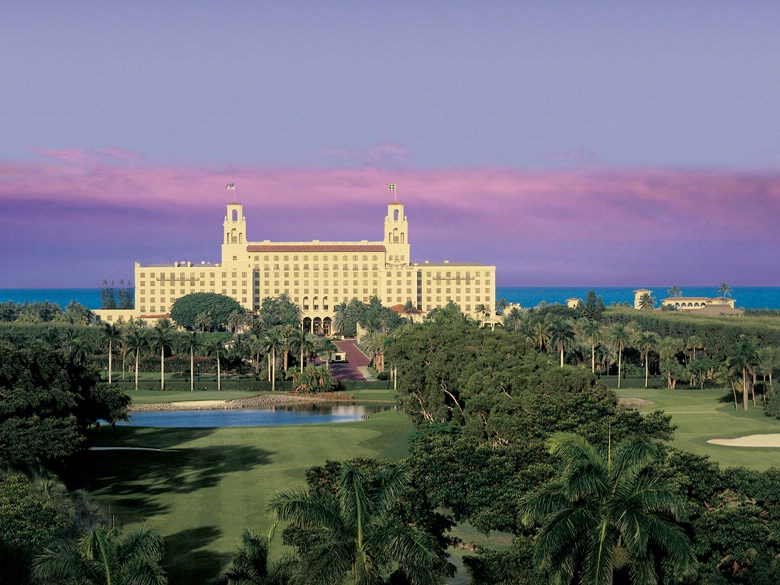 The Breakers Palm Beach Oceanfront Hotel 01