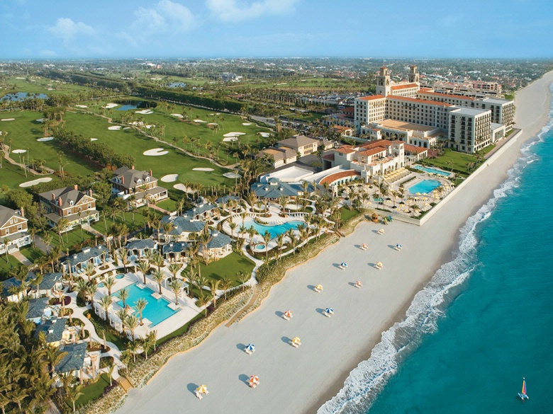 The Breakers Palm Beach Oceanfront Hotel 03