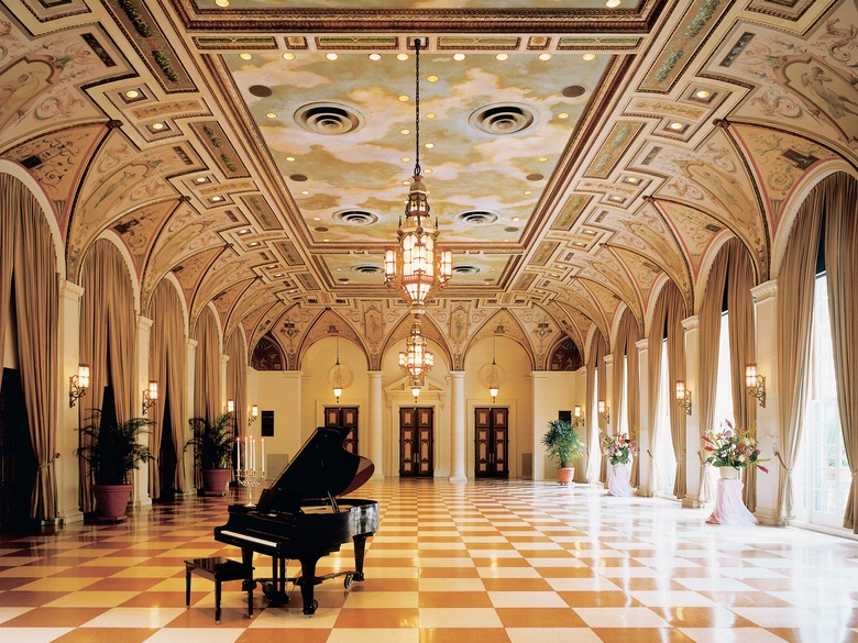 The Breakers Palm Beach Oceanfront Hotel 22