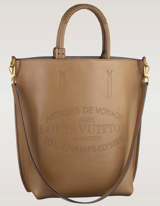Louis Vuitton Flore Bag