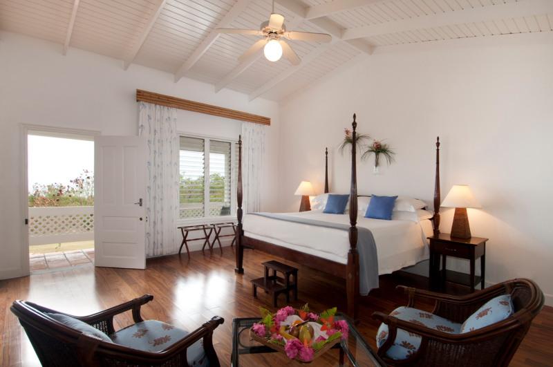 Montpelier Nevis Plantation Beach Hotel 01