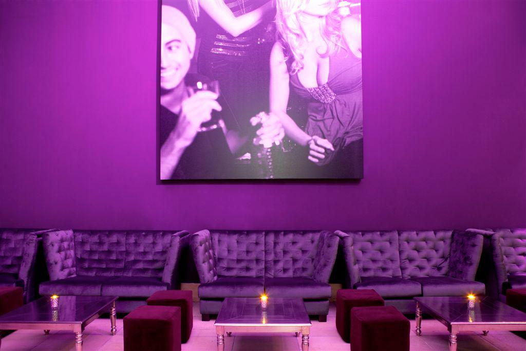 P1 Club and Lounge Munich Germany 04