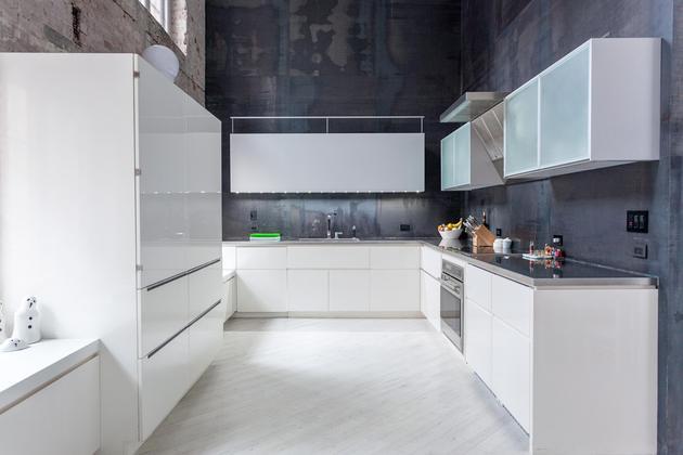 Tribeca New York 3-bedroom luxury apartment for rent 05