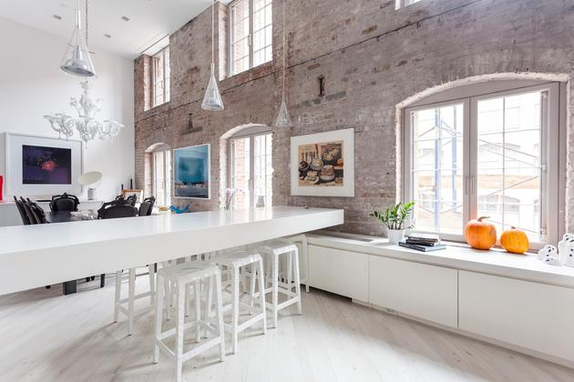 Luxury 3 bedroom apartment in tribeca new york city blog for Luxury new york city apartments