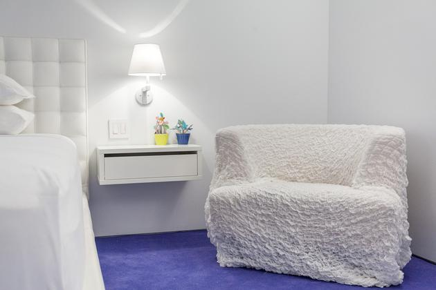 Tribeca New York 3-bedroom luxury apartment for rent 09