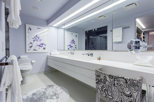 Tribeca New York 3-bedroom luxury apartment for rent 11