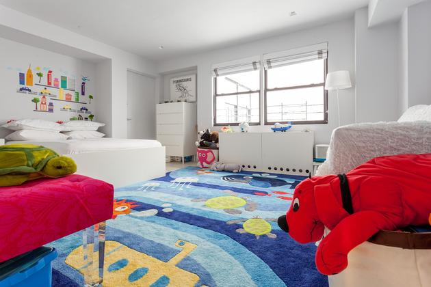 Luxury 3-Bedroom Apartment In Tribeca New York City | Blog ...