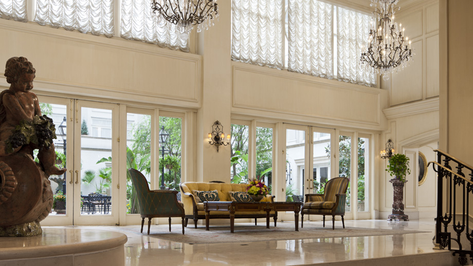 Ritz Carlton New Orleans Hotel 02