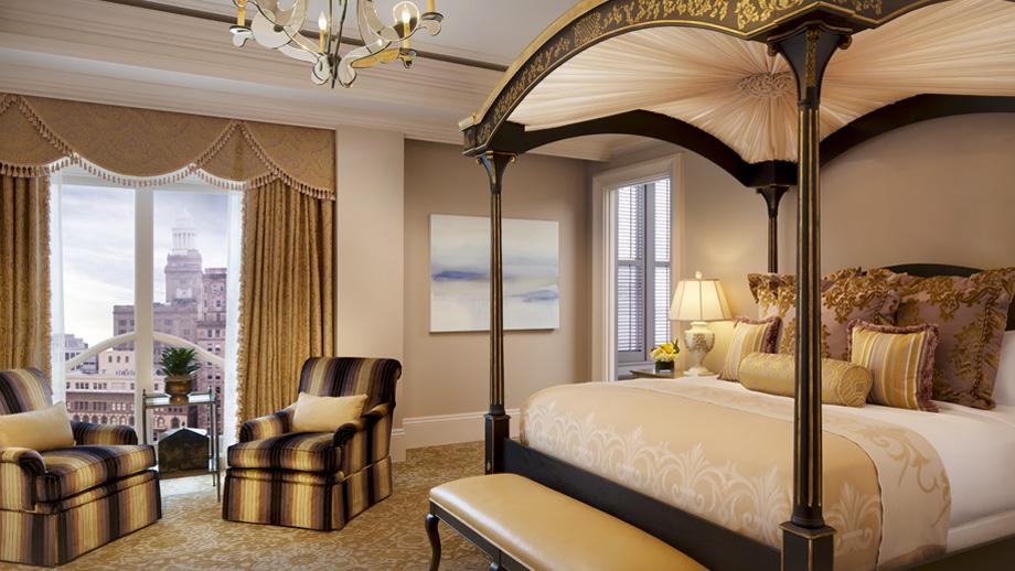 Ritz Carlton New Orleans Hotel 03