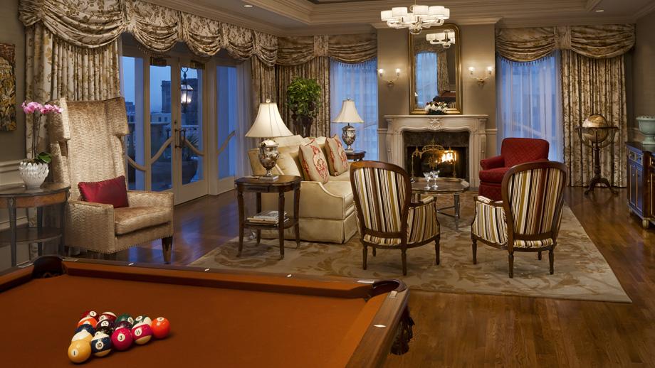 Ritz Carlton New Orleans Hotel 05