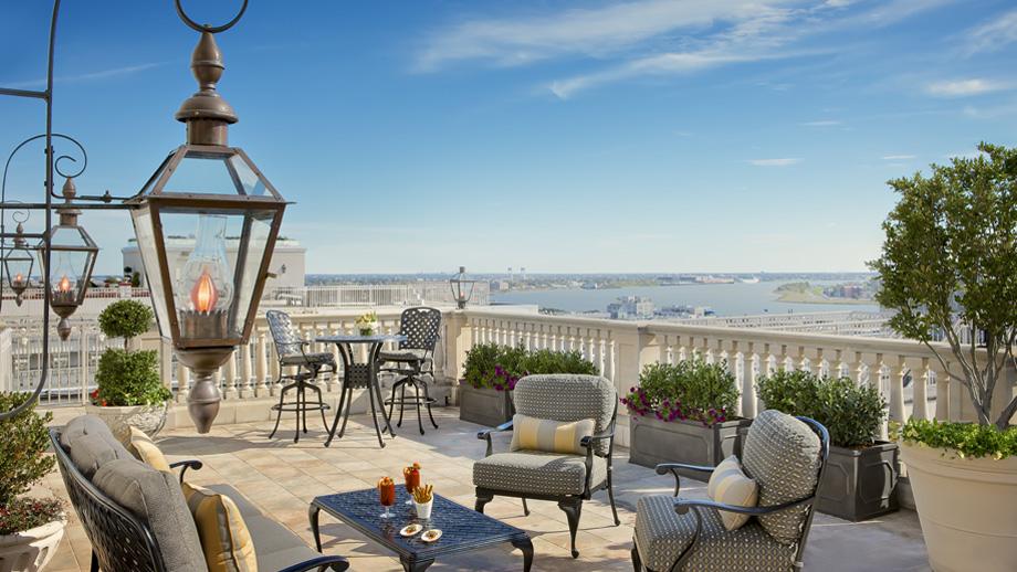 Ritz Carlton New Orleans Hotel 06