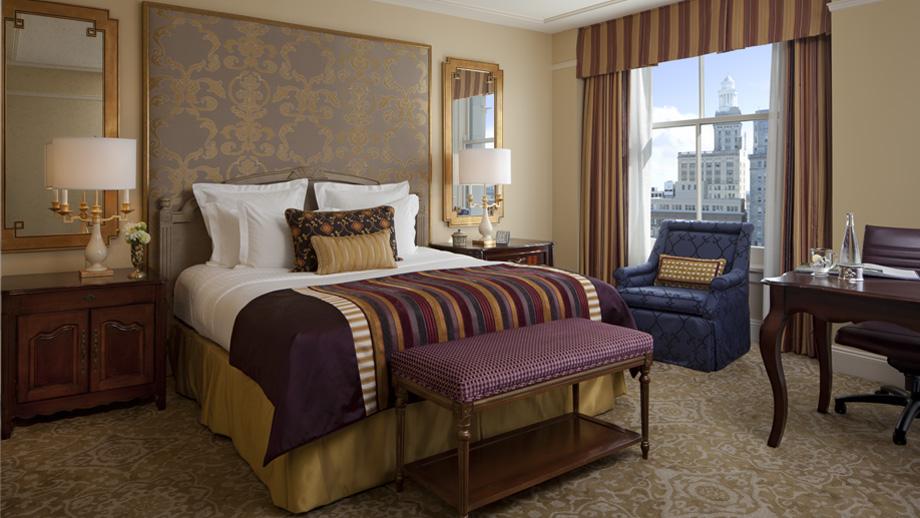 Ritz Carlton New Orleans Hotel 07