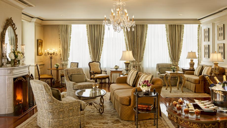 Ritz Carlton New Orleans Hotel 08