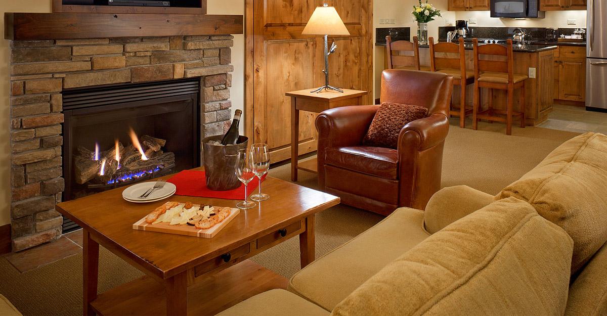 Teton Mountain Lodge and Spa 02