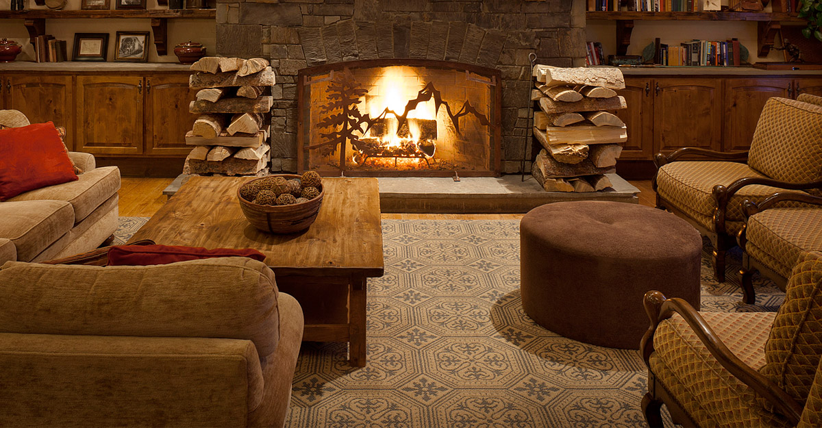 Teton Mountain Lodge and Spa 03