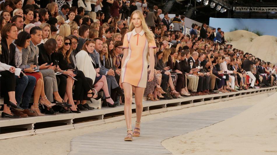 Tommy Hilfiger New York Fashion Week Spring Summer 2014
