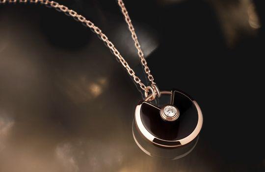 Cartier Amulette de Cartier collection 03