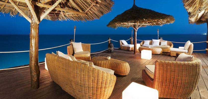 Escape to zanzibar tanzania this spring at the meli for Design hotel zanzibar