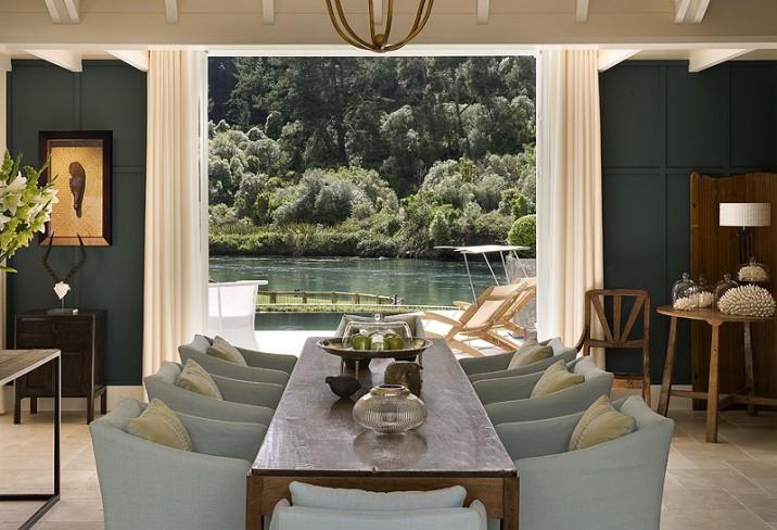 Huka Lodge Luxury Retreat New Zealand 05