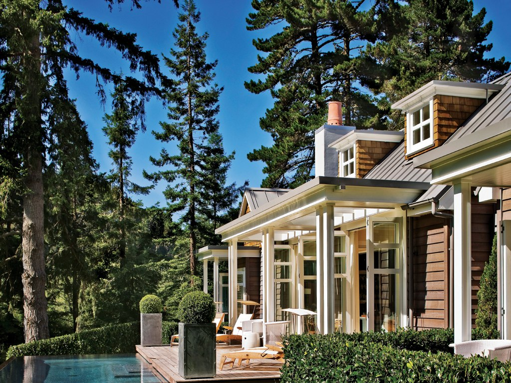 Huka Lodge Luxury Retreat New Zealand 09