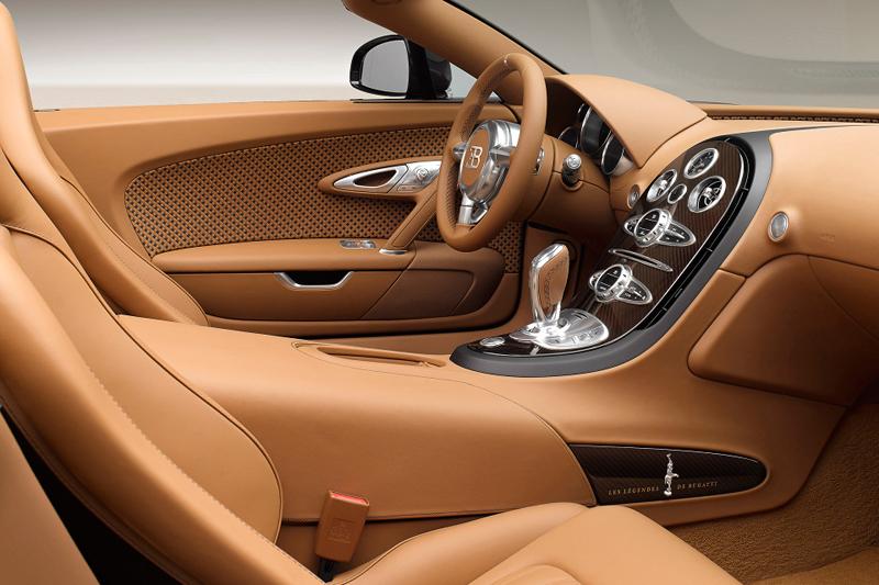 Bugatti Veyron Rembrandt Edition 04