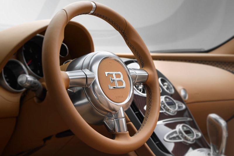 Bugatti Veyron Rembrandt Edition 05