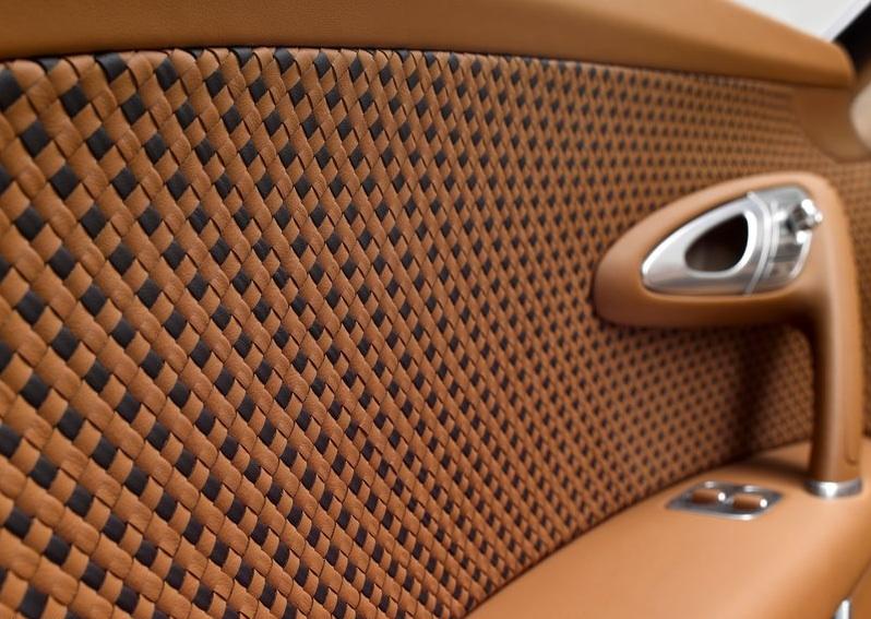 Bugatti Veyron Rembrandt Edition 06