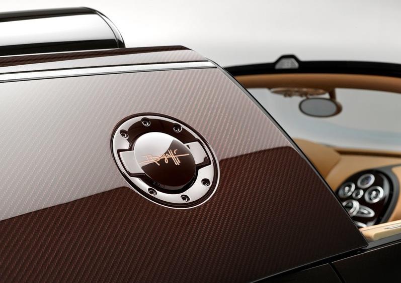 Bugatti Veyron Rembrandt Edition 10