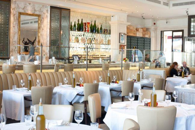La Petite Maison Restaurant Dubai